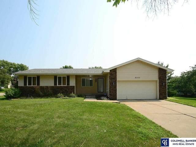 6205 N 114th Street, Omaha, NE 68164 (MLS #22118697) :: Dodge County Realty Group