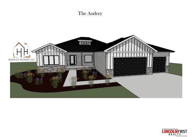 3931 S 207th Street, Omaha, NE 68022 (MLS #22118706) :: Lincoln Select Real Estate Group