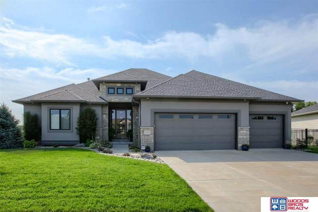 3101 South Creek Road, Lincoln, NE 68516 (MLS #22118820) :: Dodge County Realty Group