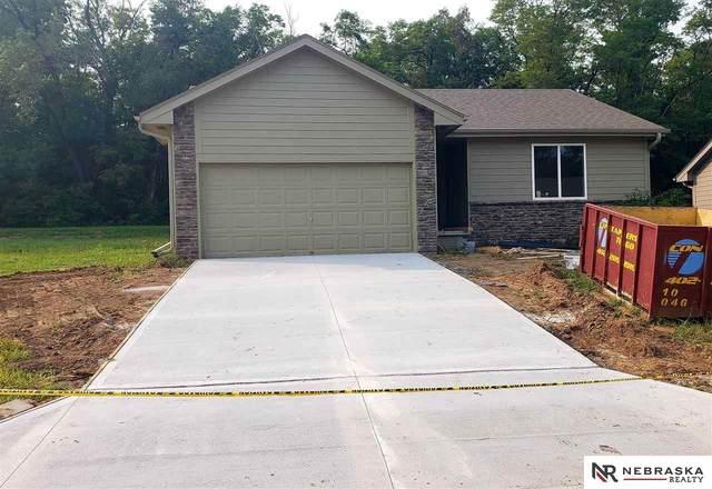 2834 Krejic Boulevard, Blair, NE 68008 (MLS #22118858) :: Dodge County Realty Group
