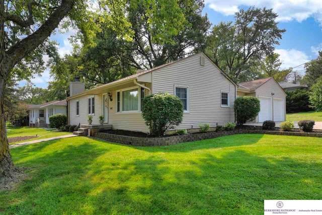 1914 N 58 Street, Omaha, NE 68104 (MLS #22118868) :: Lincoln Select Real Estate Group