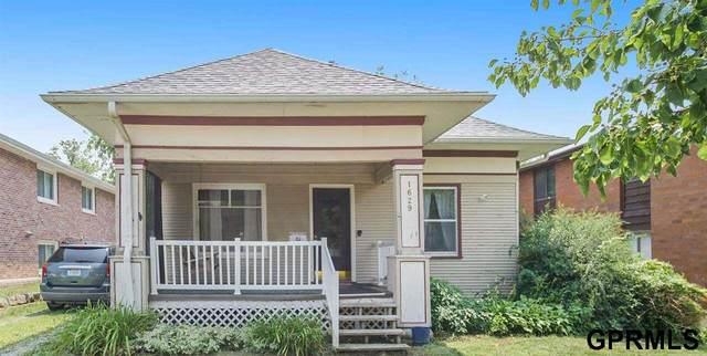 1629 Prospect Street, Lincoln, NE 68502 (MLS #22118891) :: Lincoln Select Real Estate Group