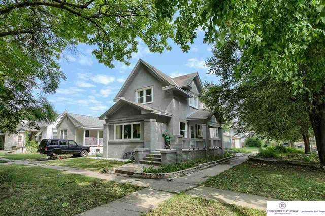 746 B Street, Lincoln, NE 68502 (MLS #22118944) :: Don Peterson & Associates