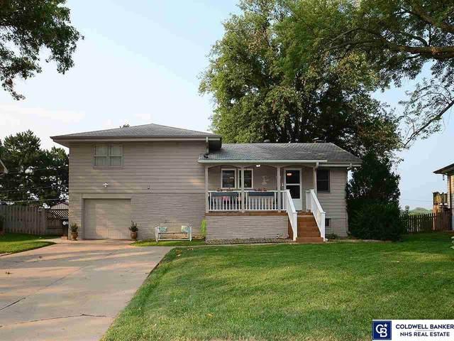 3318 N 207th Terrace, Elkhorn, NE 68022 (MLS #22118963) :: The Briley Team