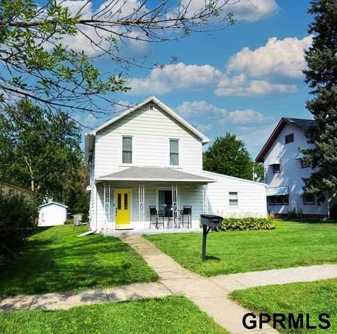 111 N 1st Avenue, Logan, IA 51546 (MLS #22119071) :: Don Peterson & Associates
