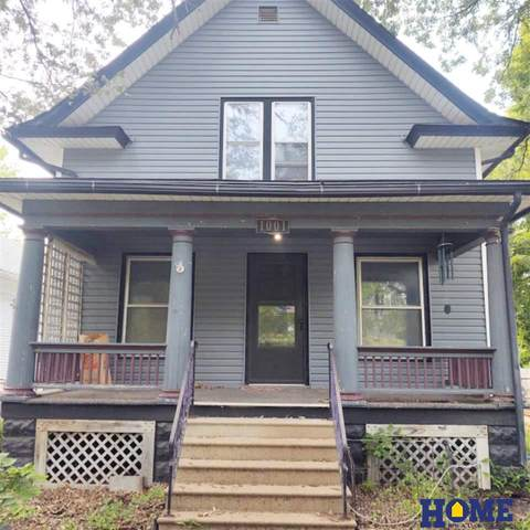 1001 S 6th Street, Lincoln, NE 68508 (MLS #22119128) :: Lighthouse Realty Group