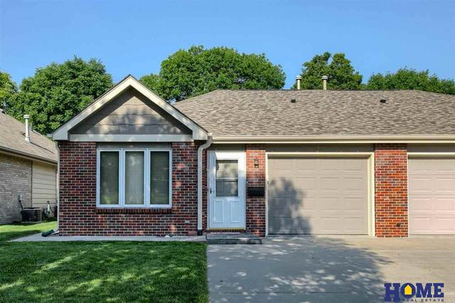 2513 N 69th Court, Lincoln, NE 68507 (MLS #22119144) :: Lighthouse Realty Group