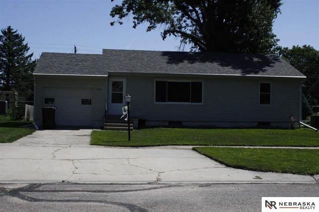 440 Ash Street, Dodge, NE 68633 (MLS #22119146) :: Don Peterson & Associates
