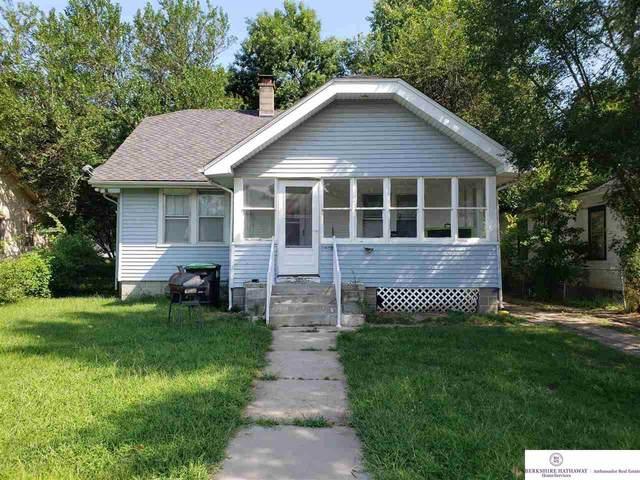 2720 Crown Point Avenue, Omaha, NE 68111 (MLS #22119158) :: kwELITE