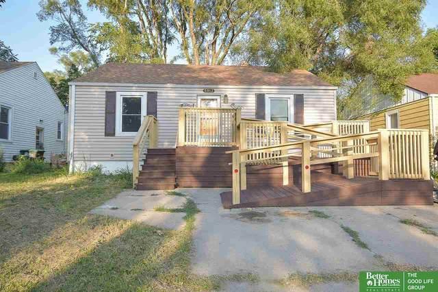 5913 Fontenelle Boulevard, Omaha, NE 68111 (MLS #22119179) :: Lincoln Select Real Estate Group