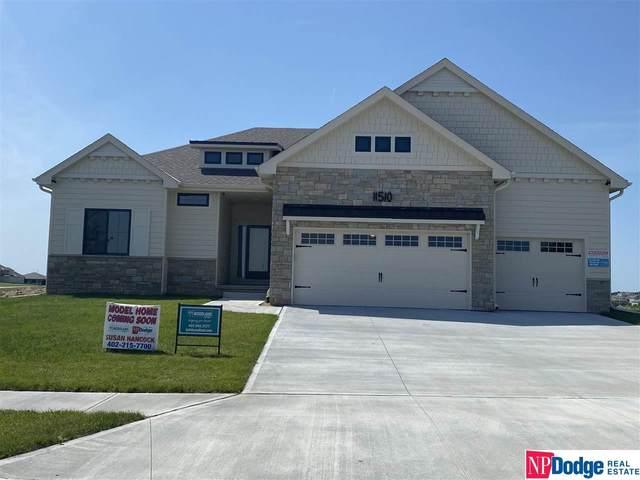 11510 S 114 Avenue, Papillion, NE 68046 (MLS #22119186) :: Elevation Real Estate Group at NP Dodge