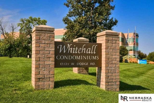 12727 W Dodge Road 116B, Omaha, NE 68154 (MLS #22119200) :: Lincoln Select Real Estate Group