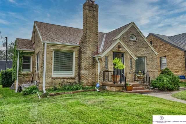 3511 Walnut Street, Omaha, NE 68105 (MLS #22119251) :: Elevation Real Estate Group at NP Dodge