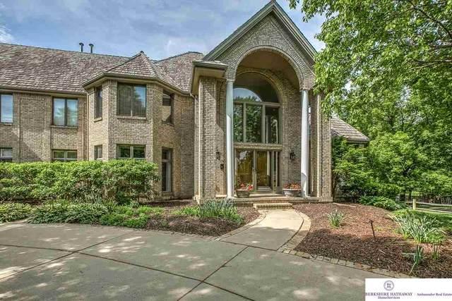 16299 California Street, Omaha, NE 68118 (MLS #22119268) :: Elevation Real Estate Group at NP Dodge