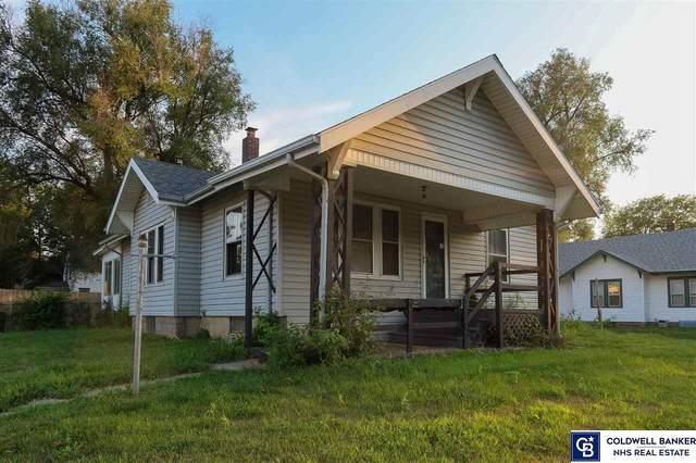 4545 Adams Street, Lincoln, NE 68504 (MLS #22119324) :: Lincoln Select Real Estate Group