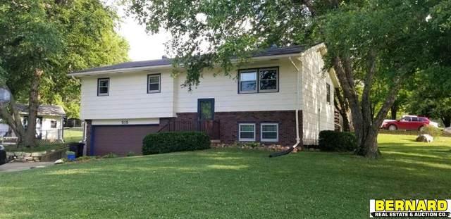 515 Alden Drive, Auburn, NE 68305 (MLS #22119325) :: Lincoln Select Real Estate Group