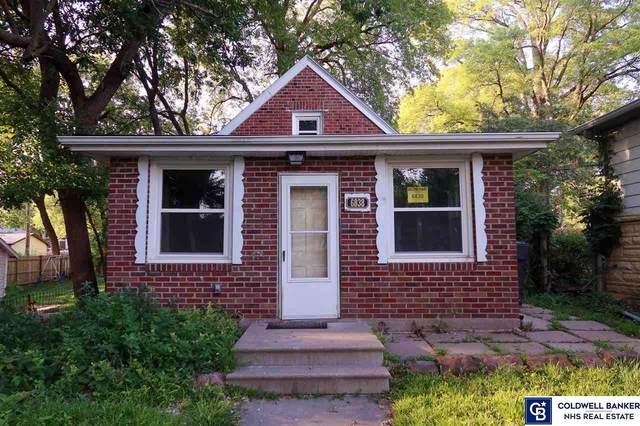 6838 Aylesworth Avenue, Lincoln, NE 68505 (MLS #22119329) :: Catalyst Real Estate Group