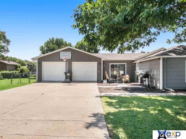 121 N 8 Street, Fort Calhoun, NE 68023 (MLS #22119341) :: Elevation Real Estate Group at NP Dodge