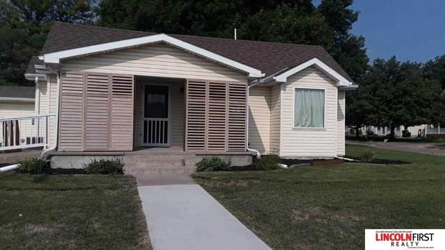 657 N Chestnut Street, Wahoo, NE 68066 (MLS #22119461) :: Don Peterson & Associates