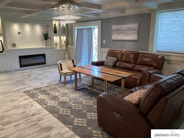 14468 Wyoming Street, Bennington, NE 68007 (MLS #22119520) :: Lincoln Select Real Estate Group