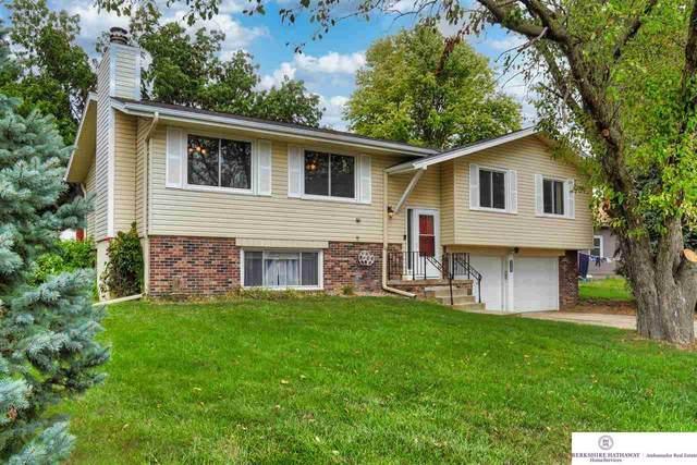 14512 Drexel Street, Omaha, NE 68137 (MLS #22119615) :: Elevation Real Estate Group at NP Dodge
