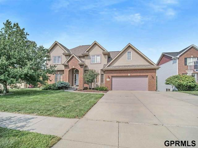 5821 Caymus Court, Lincoln, NE 68526 (MLS #22119665) :: Elevation Real Estate Group at NP Dodge