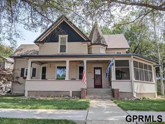 1012 N Delaware Avenue, York, NE 68467 (MLS #22119667) :: Lighthouse Realty Group
