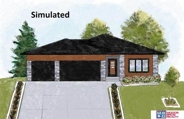 1611 W Snowshoe Drive, Lincoln, NE 68521 (MLS #22119679) :: Elevation Real Estate Group at NP Dodge