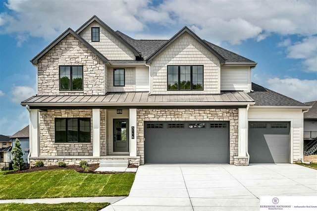 3116 N 177 Street, Omaha, NE 68116 (MLS #22119742) :: Don Peterson & Associates