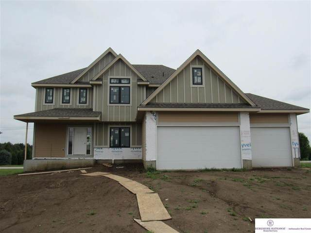 12711 S 73rd Street, Papillion, NE 68046 (MLS #22119763) :: Elevation Real Estate Group at NP Dodge