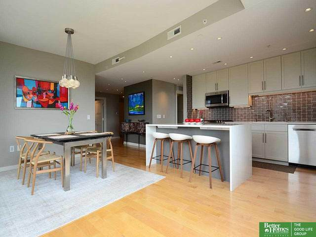 120 S 31st Avenue #5405, Omaha, NE 68131 (MLS #22119785) :: Complete Real Estate Group