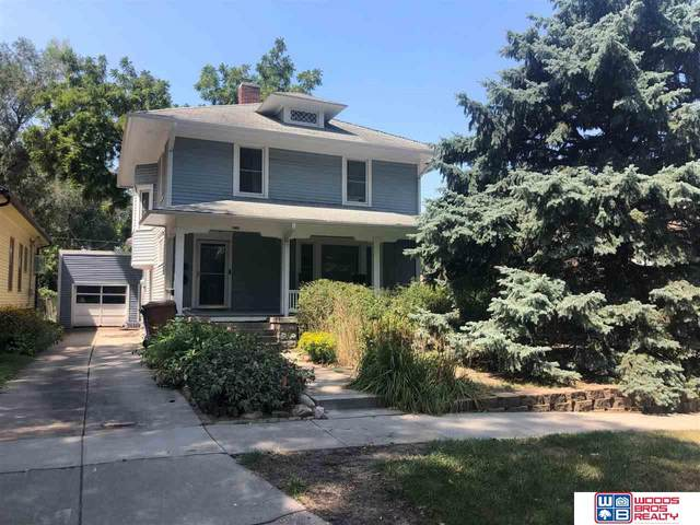 1601 S 21st Street, Lincoln, NE 68502 (MLS #22119864) :: Lincoln Select Real Estate Group