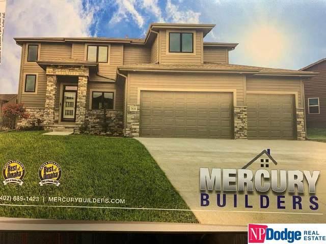 12510 Slayton Circle, Papillion, NE 68046 (MLS #22119872) :: Omaha Real Estate Group