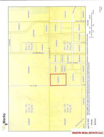 W Sargent Street, Beatrice, NE 68310 (MLS #22119902) :: kwELITE