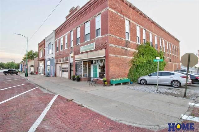 1900 O Street, Auburn, NE 68305 (MLS #22119918) :: kwELITE