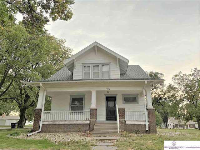 619 S Cedar Street, Mead, NE 68041 (MLS #22120030) :: Don Peterson & Associates