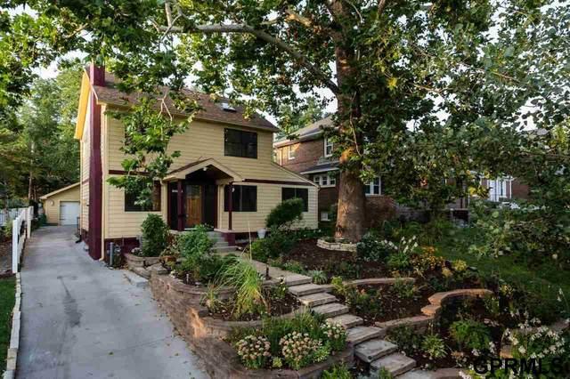 5108 Nicholas Street, Omaha, NE 68132 (MLS #22120031) :: Lincoln Select Real Estate Group