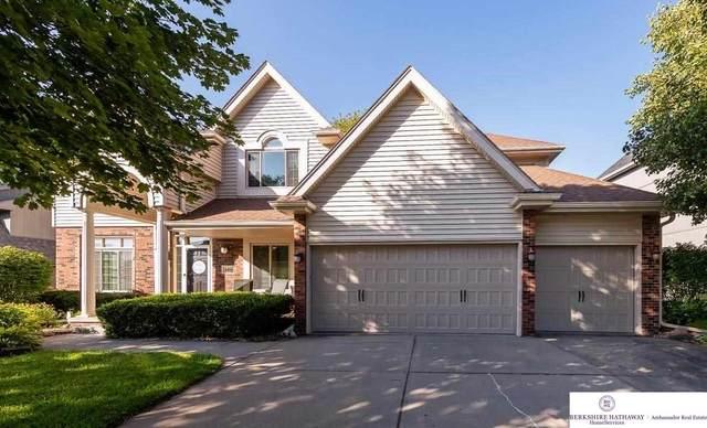 4404 N 142nd Street, Omaha, NE 68164 (MLS #22120114) :: Lincoln Select Real Estate Group