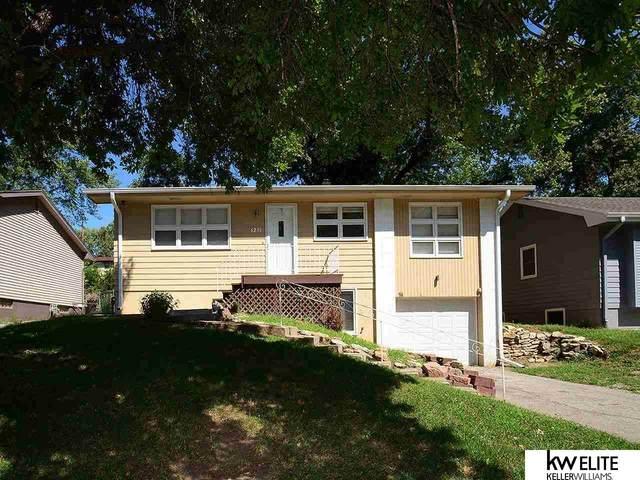 6230 Park Lane Drive, Omaha, NE 68104 (MLS #22120201) :: Lighthouse Realty Group