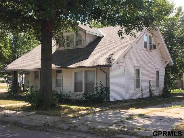 1031 12th Street, Henderson, NE 68371 (MLS #22120242) :: kwELITE