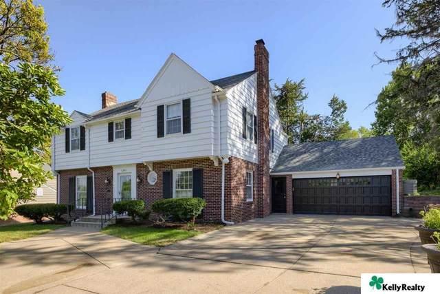 6241 Underwood Avenue, Omaha, NE 68132 (MLS #22120258) :: Lincoln Select Real Estate Group