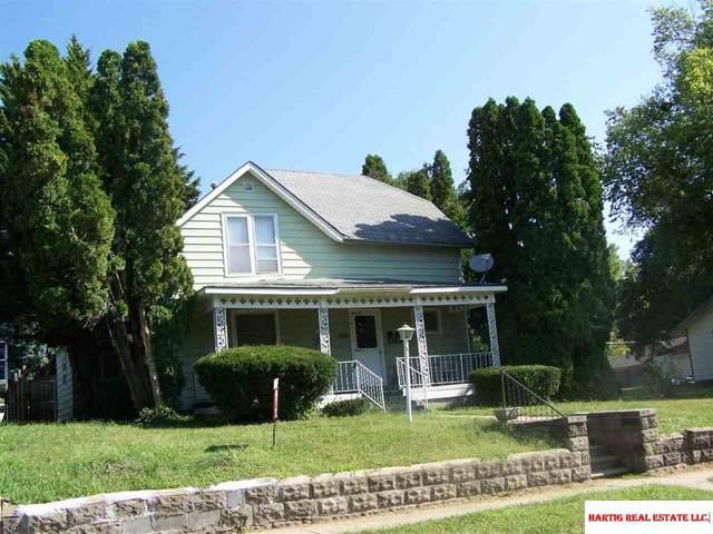908 Ella Street, Beatrice, NE 68310 (MLS #22120273) :: kwELITE