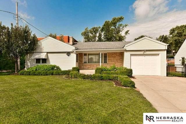 512 N 85th Street, Omaha, NE 68114 (MLS #22120285) :: Dodge County Realty Group
