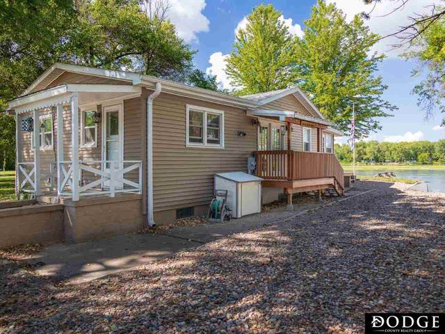 1138 County Road Y County Road, Fremont, NE 68025 (MLS #22120310) :: Dodge County Realty Group