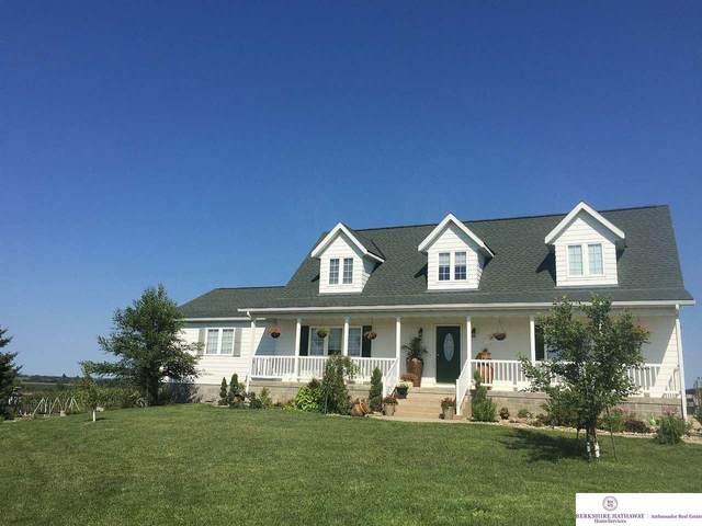 1024 County Road 14, Wahoo, NE 68066 (MLS #22120337) :: Dodge County Realty Group