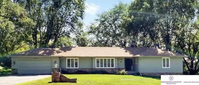 6725 Kimberly Lane, Omaha, NE 68152 (MLS #22120374) :: Lincoln Select Real Estate Group