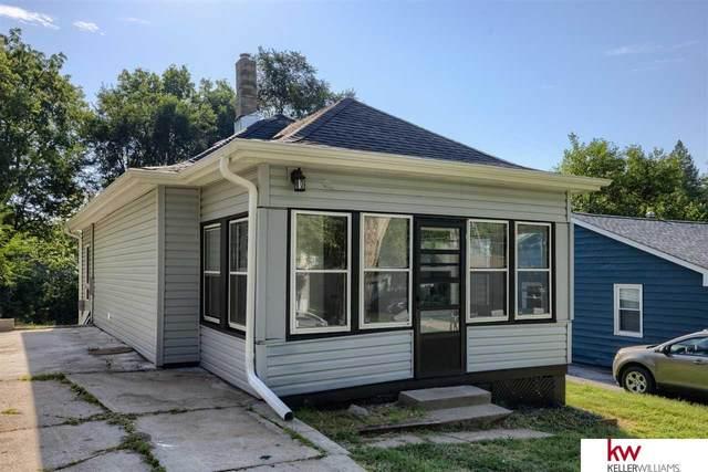 1505 Warren Street, Bellevue, NE 68005 (MLS #22120415) :: Lighthouse Realty Group