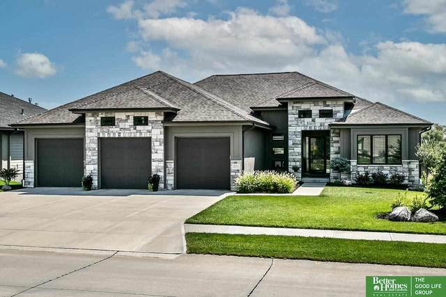 20757 Shirley Street, Omaha, NE 68022 (MLS #22120437) :: Omaha Real Estate Group