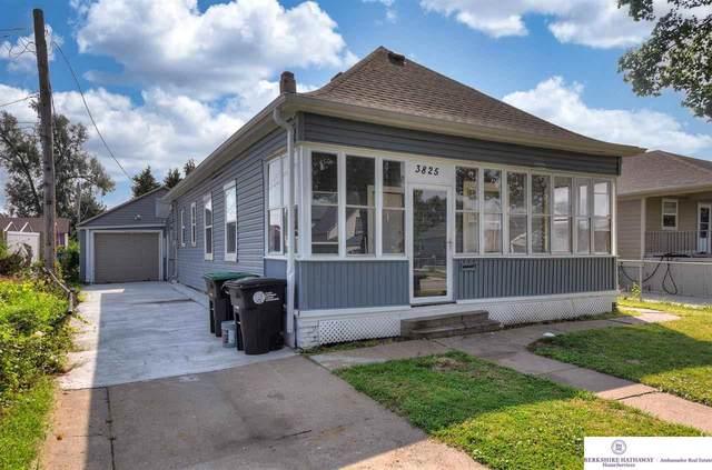 3825 N 17 Street, Omaha, NE 68110 (MLS #22120461) :: Catalyst Real Estate Group