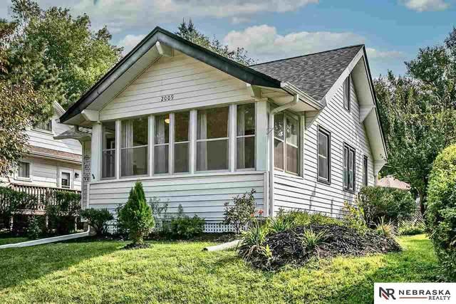2009 N 49th Avenue, Omaha, NE 68104 (MLS #22120495) :: Lincoln Select Real Estate Group